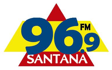 Rádio Santana Fm