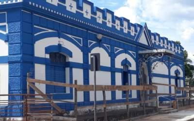 Livro e exposição sobre história do teatro em Itaúna serão lançados esse mês