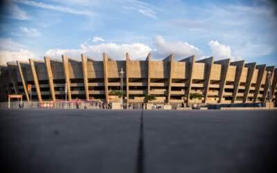 BH publica portaria que proíbe público nos estádios