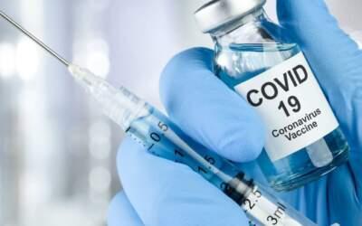 Disponibilizadas doses da Oxford/AstraZeneca e CoronaVac