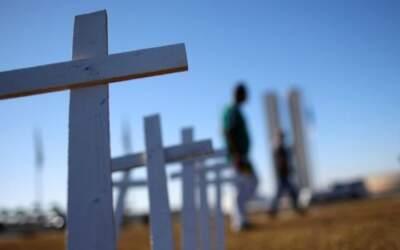 Mundo passa de 4 milhões de mortes por Covid, diz OMS