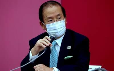Chefe de Tóquio 2020 não descarta cancelamento de última hora