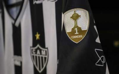 Atlético e Palmeiras decidem vaga para a final da Libertadores