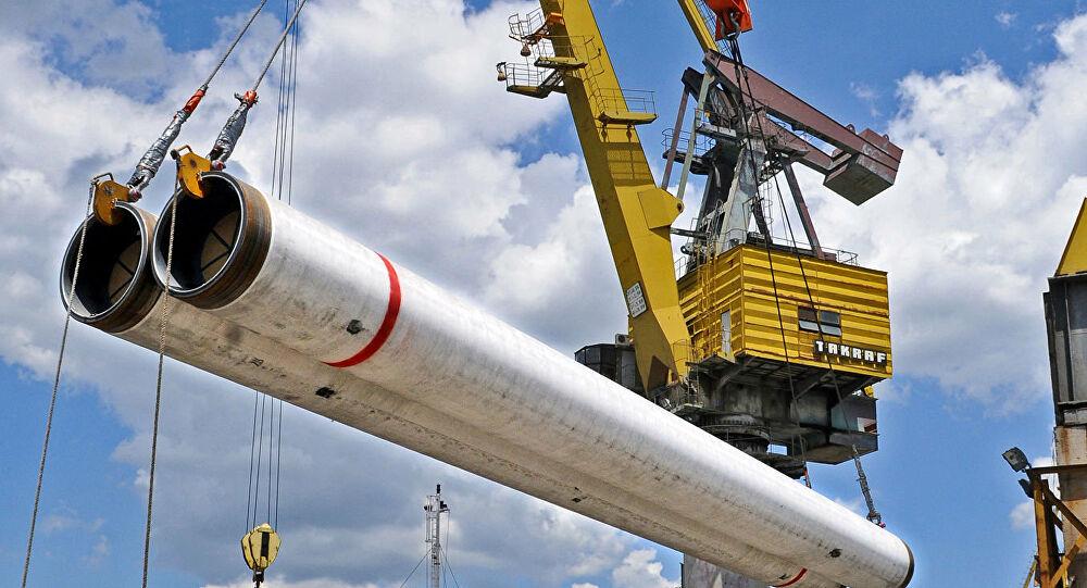 Itaúna e cidades da região integram estudo para implantação de gasoduto