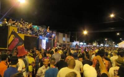 Itaúna e cidades da região confirmam programação do Carnaval 2022
